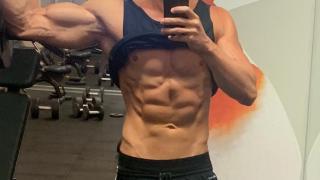 MuscleHunkBrad's Webcam
