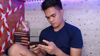 AsianhotAdam's Webcam