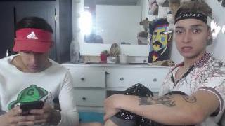 MathewDoll's Webcam