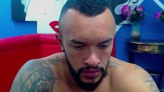 MUSCLEHARDTATTOO's Webcam