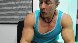 KamonLeon's Webcam