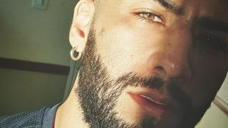 Justin Hilton's Webcam